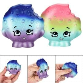Squishy Kaka 2-pack