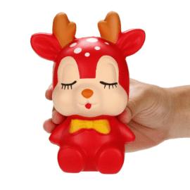 Squishy Rött Rådjur