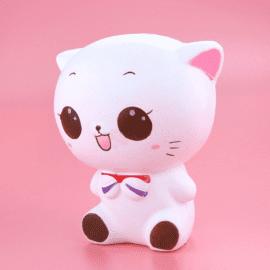 Squishy Kitty Cat