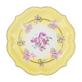 Serveringsfat Vintage Blommönster - Truly Scrumptious