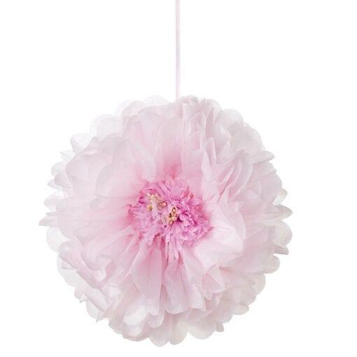 Blomster Pom Pom