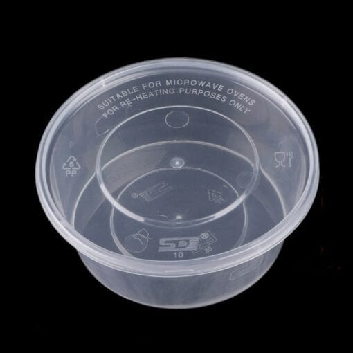 Plastburk 6-pack