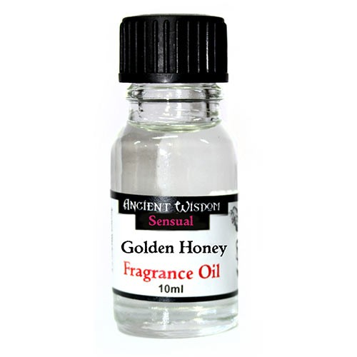 Doftoljor - Ancient Wisdom Golden Honey