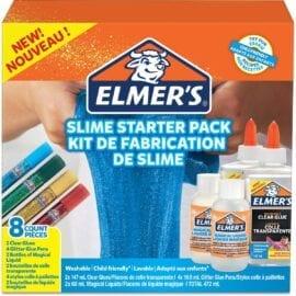 Elmer's Slime Starter Pack