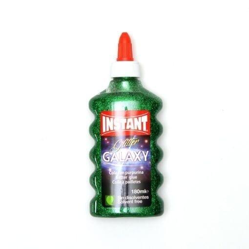 Galaxy Glue Slime PVA Lim