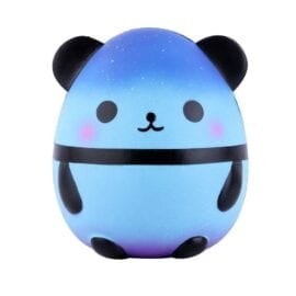 Squishy Jumbo Galaxy Panda