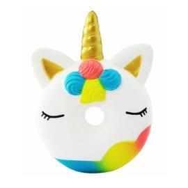 Squishy Jumbo Donut Unicorn