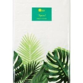 Bordsduk Palmblad - Tropical Fiesta