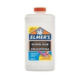 Elmer's White School Glue Slime PVA Lim