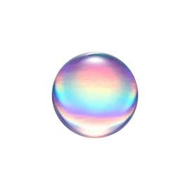POPSOCKETS mobilhållare Rainbow Gloss