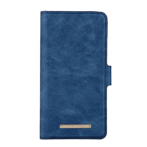 ONSALA COLLECTION Plånboksfodral Royal Blue till Apple Iphone XS Max