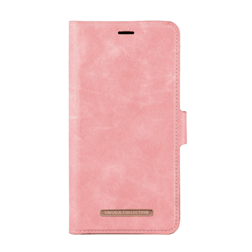 ONSALA COLLECTION Plånboksfodral Dusty Pink till Apple Iphone XS Max