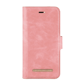 111790 ONSALA COLLECTION Plånboksfodral Dusty Pink till Apple iPhone 8, 7, 6, 6S