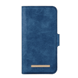 111792 ONSALA COLLECTION Plånboksfodral Royal Blue till Apple iPhone 8,7,6,6S