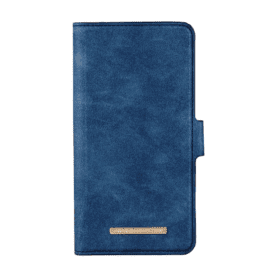 111793 ONSALA COLLECTION Plånboksfodral Royal Blue till Apple iPhone 8,7,6,6S Plus