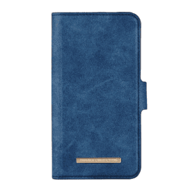 111796 ONSALA COLLECTION Plånboksfodral Royal Blue till Apple iPhone X,XS