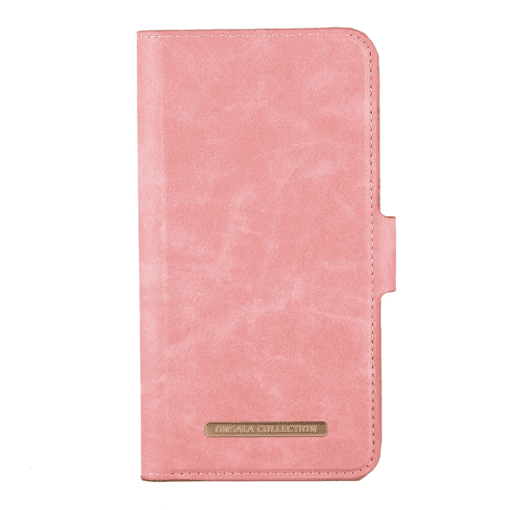 111798 ONSALA COLLECTION Plånboksfodral Dusty Pink till Apple iPhone X,XS