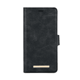 ONSALA COLLECTION Plånboksfodral Midnight Black till Apple iPhone XR