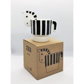 ZEB Zebra av Camilla Engdahl från kollektionen Savannen