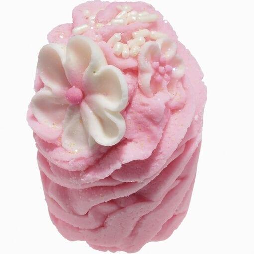 Badbomb Bath Melts La La Love Mallow - Bomb Cosmetics
