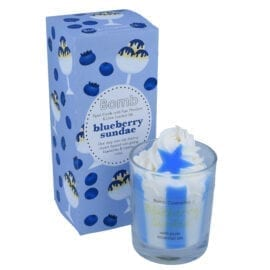 Doftljus Blueberry Sunday - Bomb Cosmetics