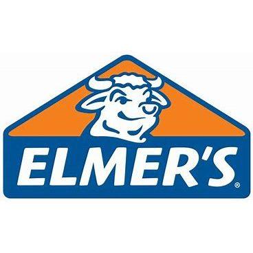 Elmer's Logo, Elmer's Magical Liquid