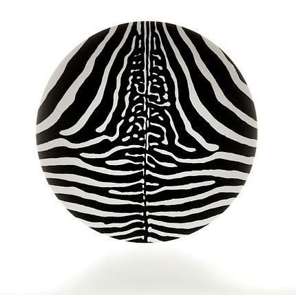 Grytunderlägg Zebra Sandstrom & Sandstrom – Kollektion Wildlife