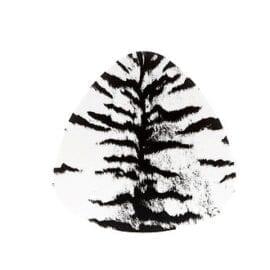 111859 Glasunderlägg Djurmönster 4-pack Sandstrom & Sandstrom – Kollektion Wildlife