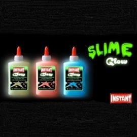 Instant Självlysande G.I.D. Glitter 147 ml PVA Lim Till Slime