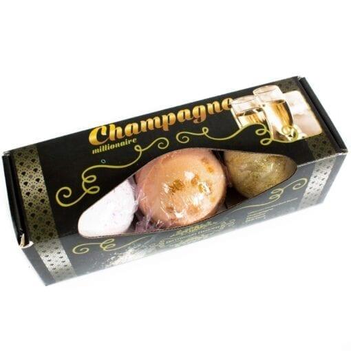 Badbomb Champagne 3-pack