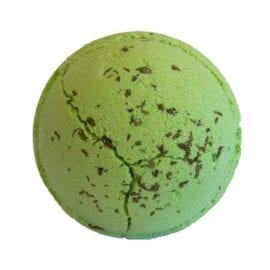Set of Three Mojito Bath Bombs