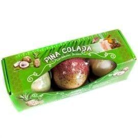 Badbomb Piña Colada 3-pack