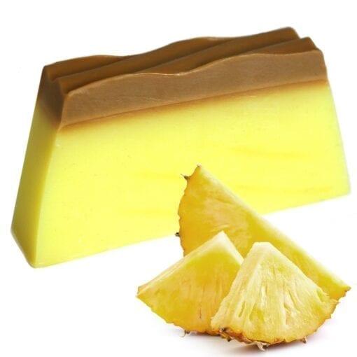 Tvål Tropical Paradise - Ananas