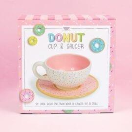 Kopp + Fat Donut - Kawaii