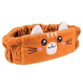 111892-1 Makeup Hårband Cat - Kawaii