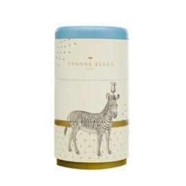 Doftljus i Burk Safari Nights - Yvonne Ellen