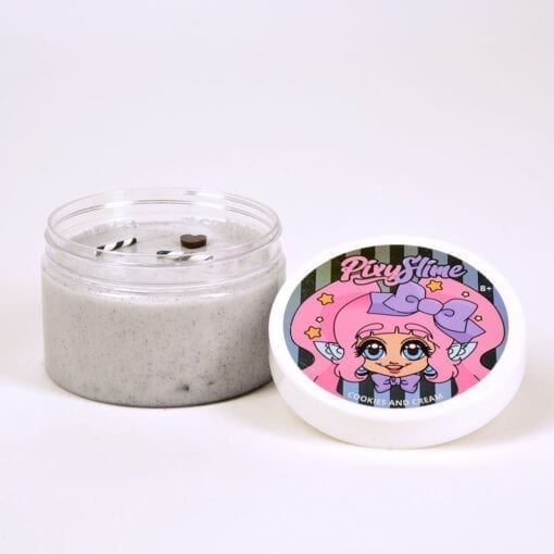 Pixy Slime Cookies and Cream