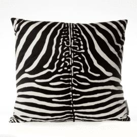 Kuddfodral Zebra Sandstrom & Sandstrom – Kollektion Wildlife