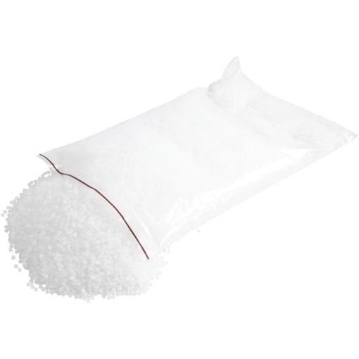 111914 Pärlor Plastgranulat Slushee Beads 1 kg - Slime Dekorationer