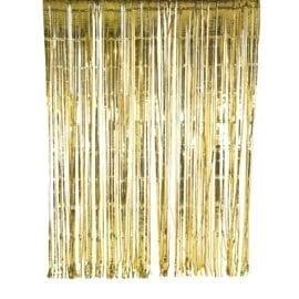 Draperi Guld - Glitterati