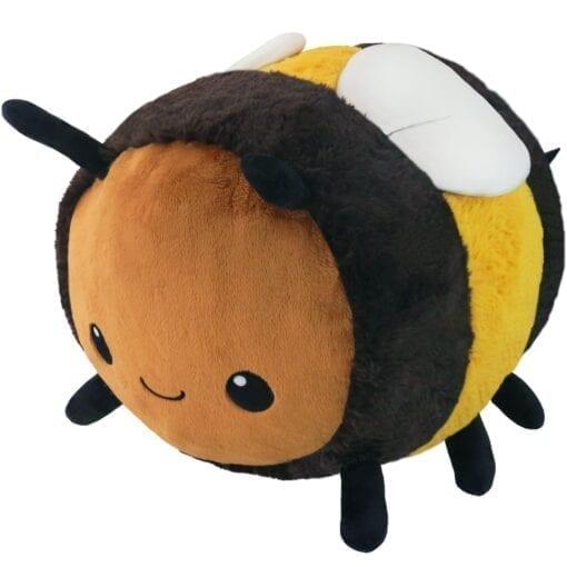 Big Squishable Classic Fuzzy Bumblebee - 38 cm