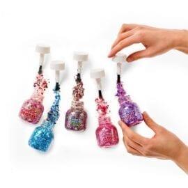111640 OOLY Pixie Paste Brush-On Glitter Glue - Glitterlim