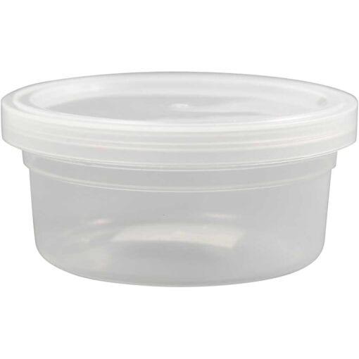 Plastburk 20-pack