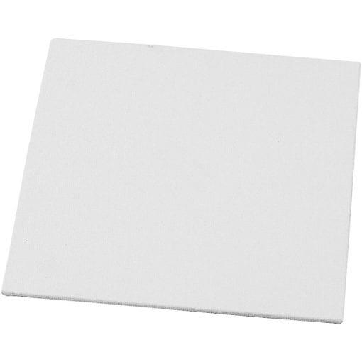 Målarplatta 15x15 cm 10-pack