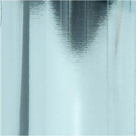 Dekorationsfolie Ljusblå