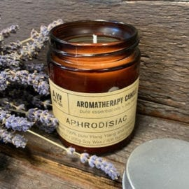 Doftljus Aromaterapi Aphrodisiac - Ancient Wisdom