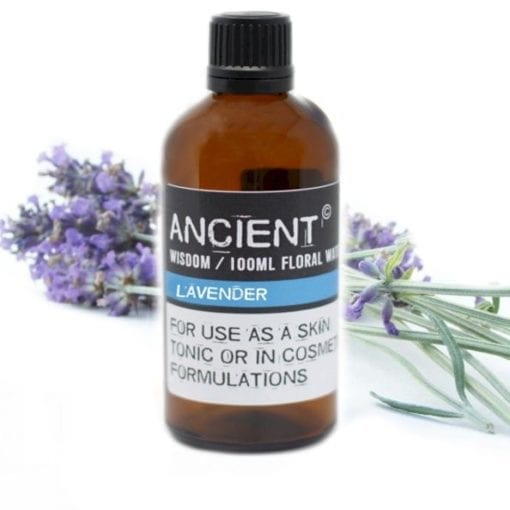 Blomvatten Floral Waters Lavender - Ancient Wisdoms