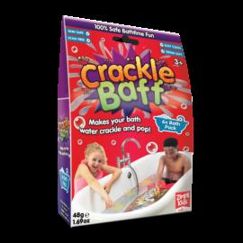 112125-1 Crackle Baff