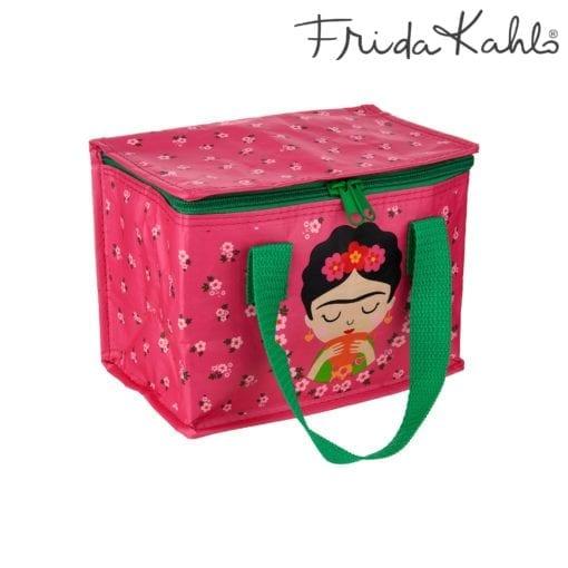 112178 Lunchväska Frida Kahlo