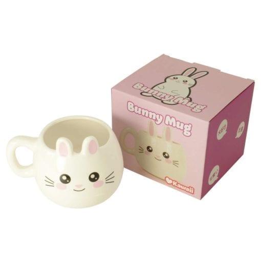 112189-5 Mugg Bunny - Kawaii
